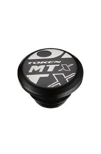 MTX Handlebar End Plugs