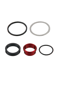 Shim and Spacer Set for SRAM GXP