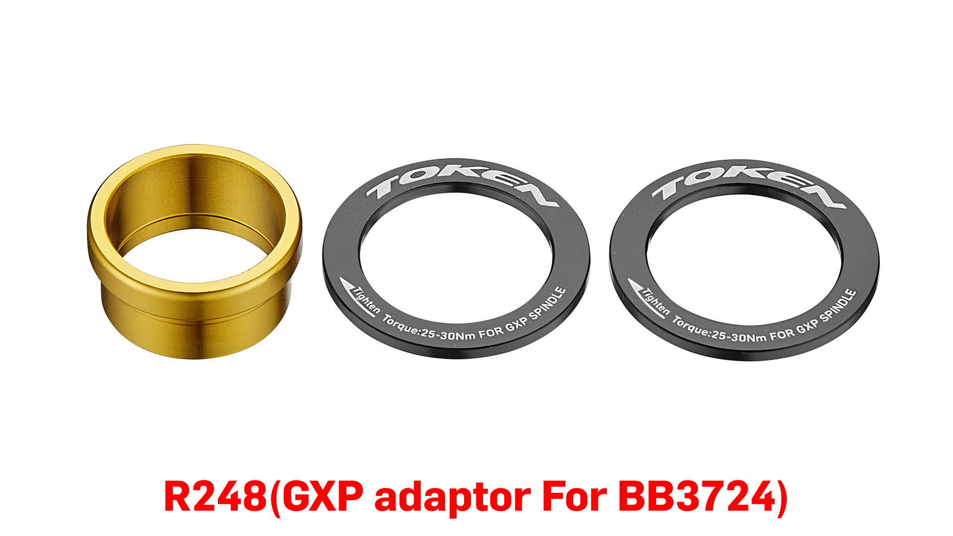 Bottom Brackets - BB3724 - TOKEN