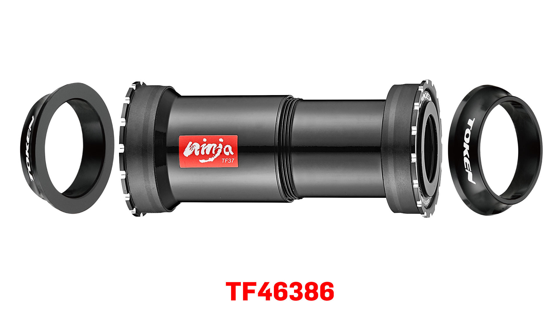 Ninja Bottom Brackets - Tf46386