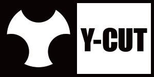 Y-Cut Axle